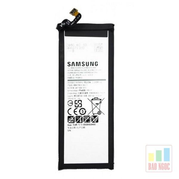Pin Samsung Note 5 chính hãng