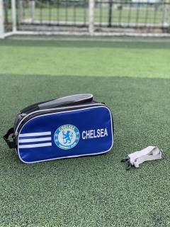 Túi đựng giày thể thao 2 ngăn CLB Chelsea chống thấm nước (fashion clothes) thumbnail