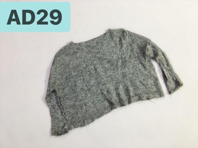 Áo len mỏng Quảng châu  form dáng chuẩn  CNV 10037