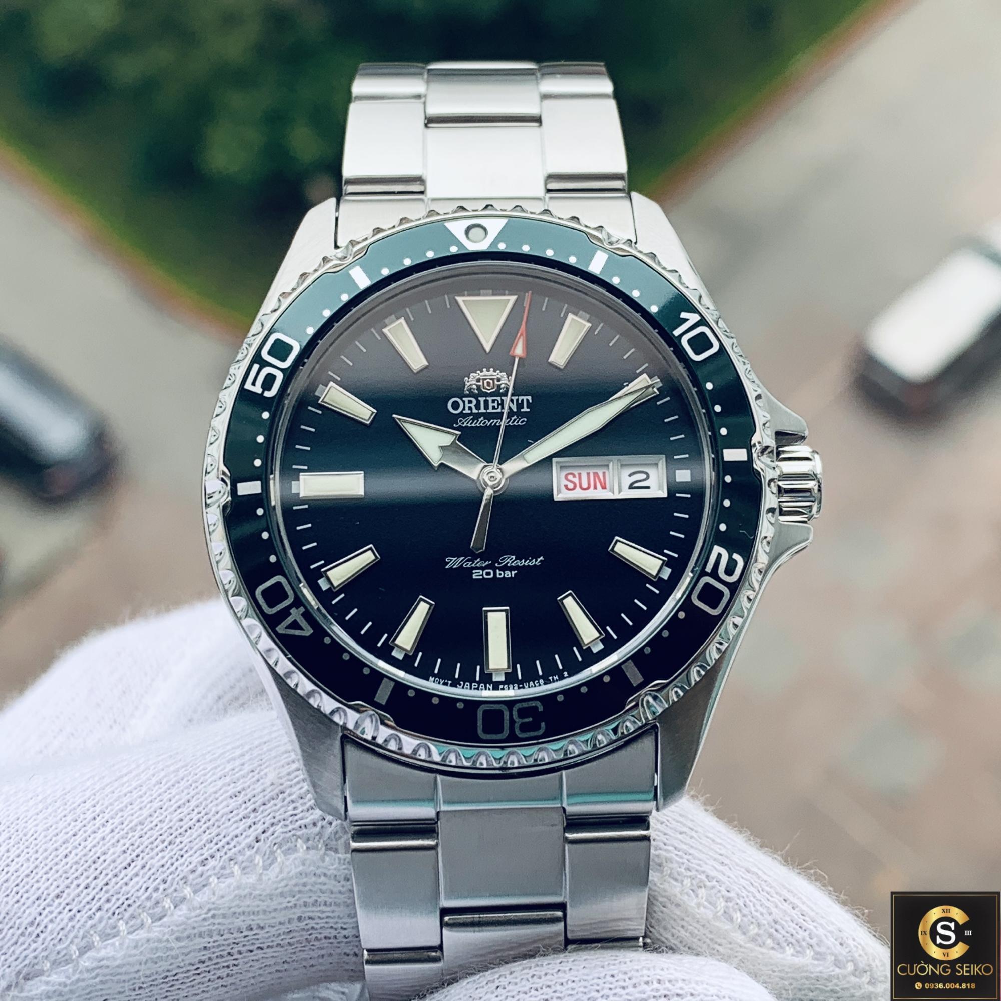 Nơi bán Đồng hồ nam ORIENT Mako III RA-AA0004E19B