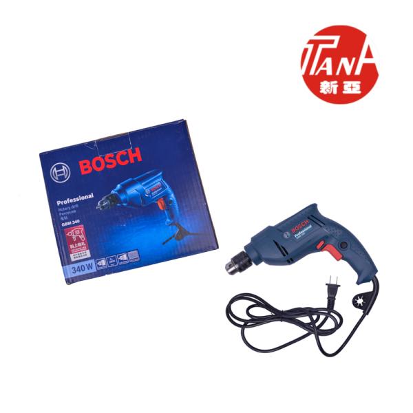 Máy khoan Bosch GBM340