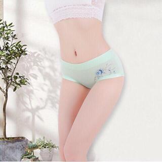 Combo 10 quần lót nữ cotton, quần lót big size 55-70kg tại sieuthibanle thumbnail