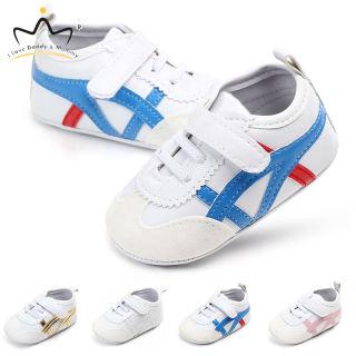 I Love Daddy & Mummy Giày Em Bé, Giày Thể Thao Bé Trai Bé Gái Trẻ Mới Sinh Chống Trượt Bằng Cotton Mềm Mùa Xuân Hè