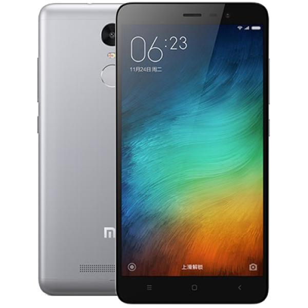 [Mua lẻ giá sỉ] Điện thoại Xiaomi Redmi Note 3 Ram 2GB/16GB Chiến Liên Quân Mượt - Hàng Nhập Khẩu