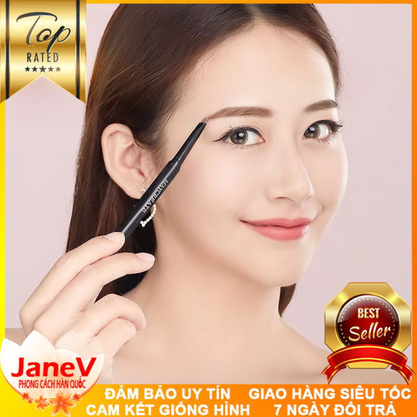 Chì Kẻ Mày MayCreate Eyebrow Pencil MCE101