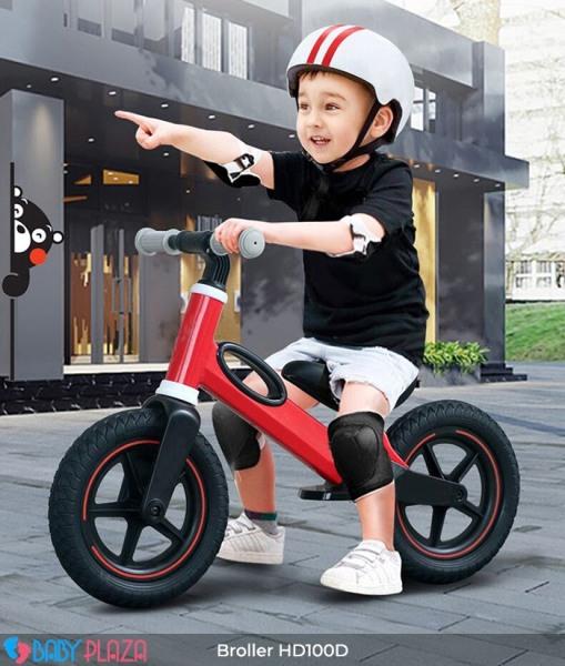 Giá bán Xe cân bằng cho trẻ Broller BABY PLAZA HD100D