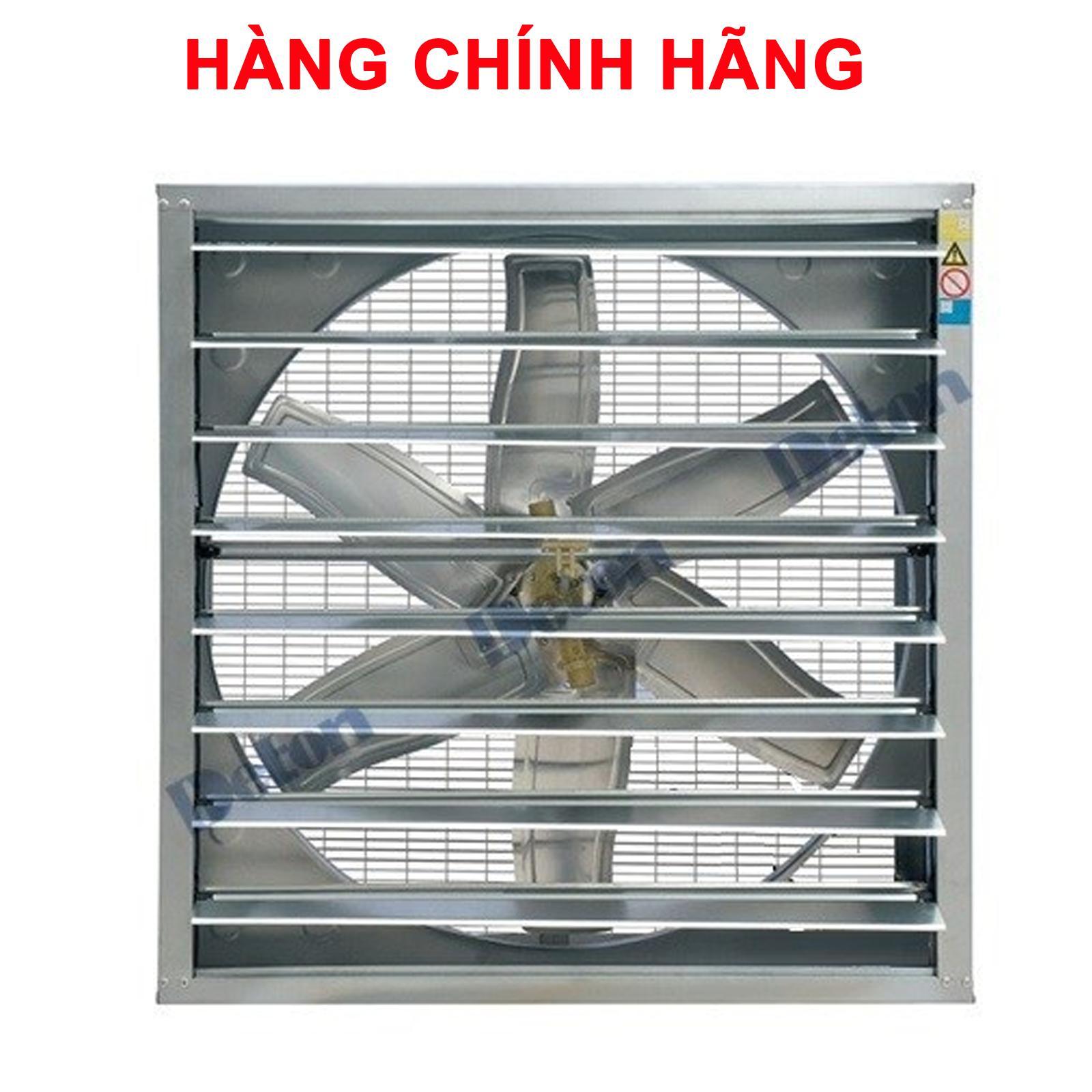 Quạt thông gió công nghiệp Winton (480x480mm) chính hãng