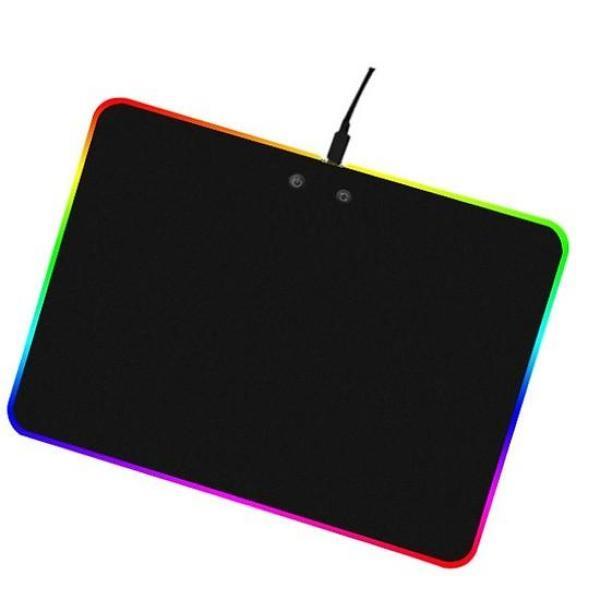 Bảng giá Miếng Lót Chuột LED RGB - Mousepad Led RGB Phong Vũ