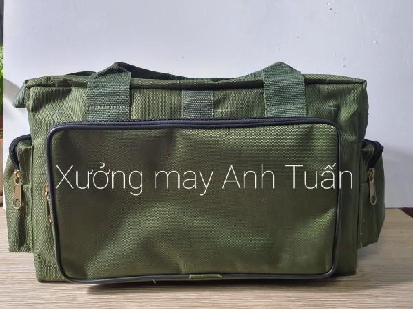 Túi đựng đồ nghề - Size cao 25 x dài 42 x ngang 20 hàng công ty - TDDNNHT