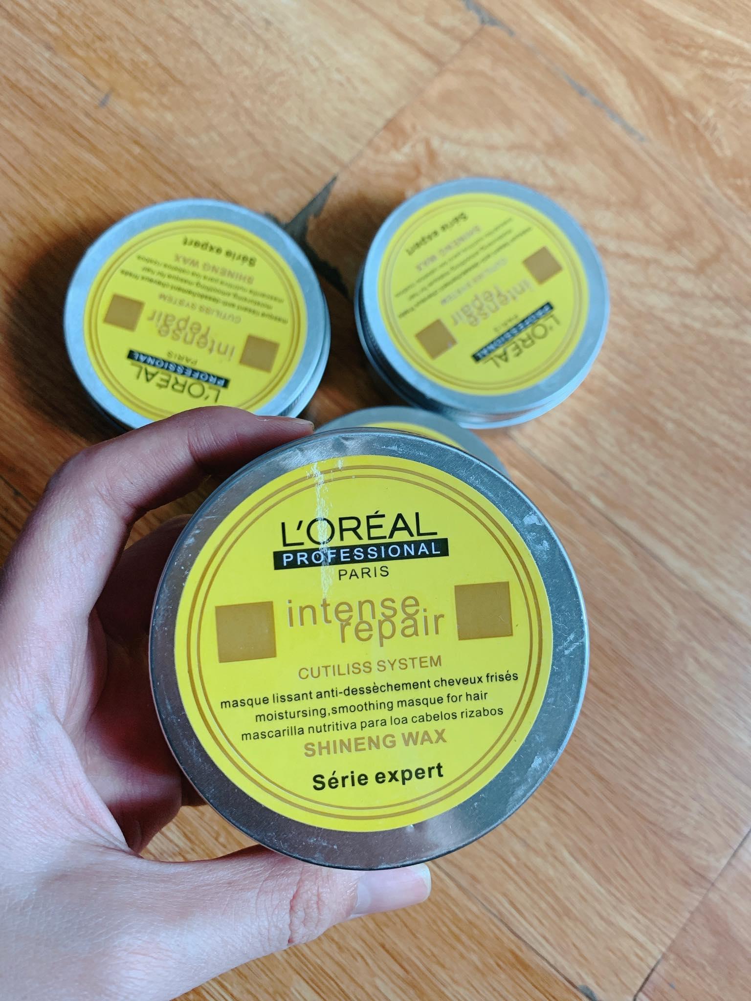 Sáp Wax tóc Loreal giá rẻ