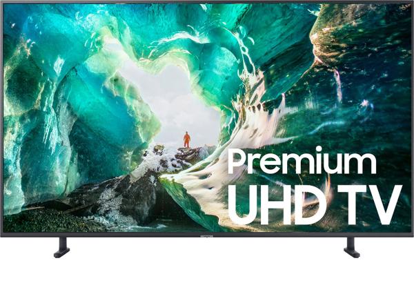 Bảng giá Smart Tivi Samsung 4K 49 inch UA49RU8000,Tìm kiếm giọng nói (Chỉ hỗ trợ tiếng Việt trong Youtube),Bluetooth:Có (Loa, chuột, bàn phím),