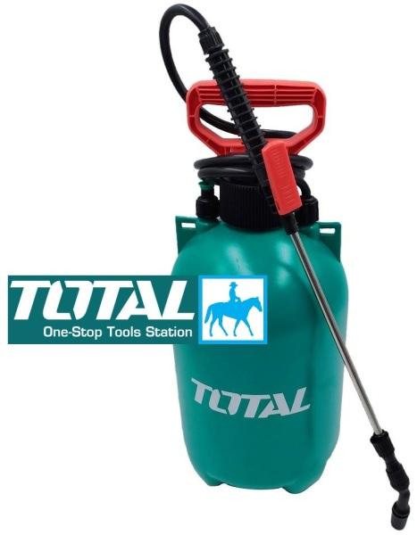 Bình Xịt Phun Sương Châm Sóc Vườn Cây 5 Lít Total THSPP3051