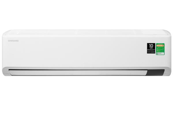 Bảng giá Máy lạnh Samsung Inverter 2.5 HP AR24TYHYCWKN/SV -Công suất lạnh 21.500 BTU, Máy lạnh Inverter, Công suất tiêu thụ trung bình 1.85 kW/h