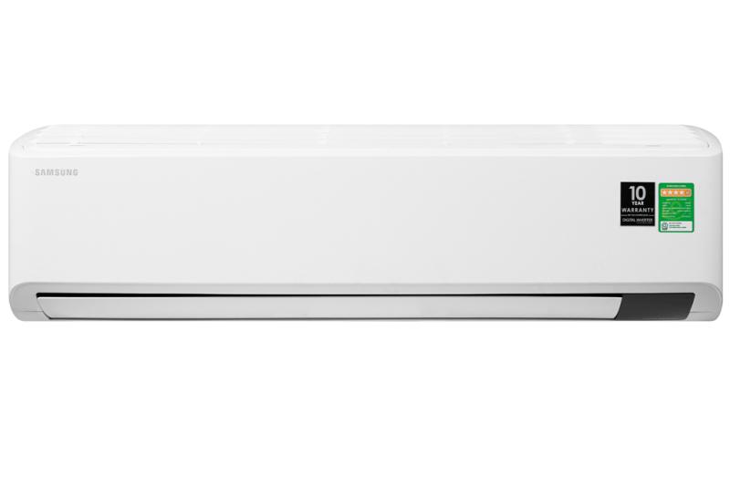 Máy lạnh Samsung Inverter 2.5 HP AR24TYHYCWKN/SV -Công suất lạnh 21.500 BTU, Máy lạnh Inverter, Công suất tiêu thụ trung bình 1.85 kW/h chính hãng