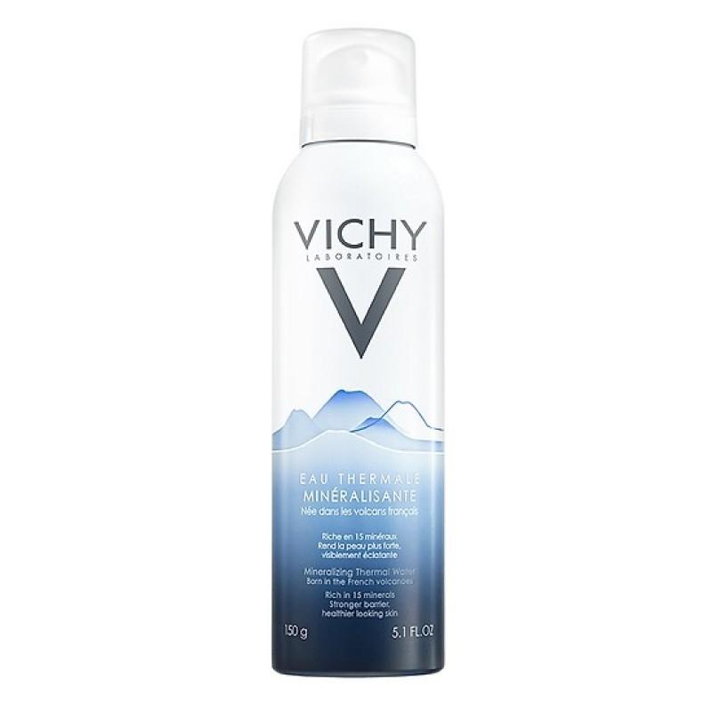 NƯỚC XỊT KHOÁNG DƯỠNG DA VICHY 50ml cao cấp