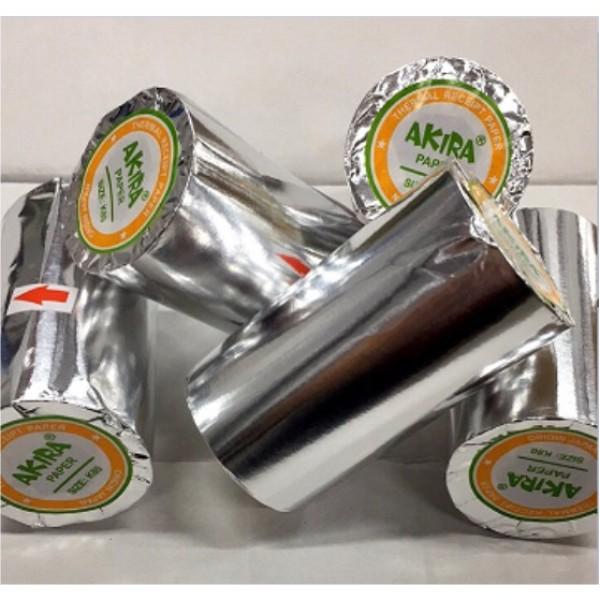 100 cuộn giấy in nhiệt K80x45 Akira chính hãng cam kết hàng đúng mô tả chất lượng đảm bảo an toàn đến sức khỏe người sử dụng