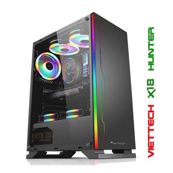 [MỚI] Thùng case máy tính để bàn chơi Game intel thế hệ 6 H110