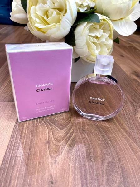 Nước hoa nữ Chanell Chance Eau Tendre 100ml EDT Chính hãng TP 91