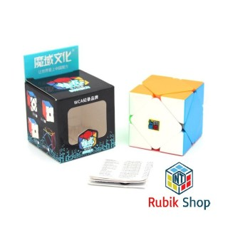 [Rubik Biến Thể] Rubik Biến Thể Meilong Skewb 6 mặt thumbnail