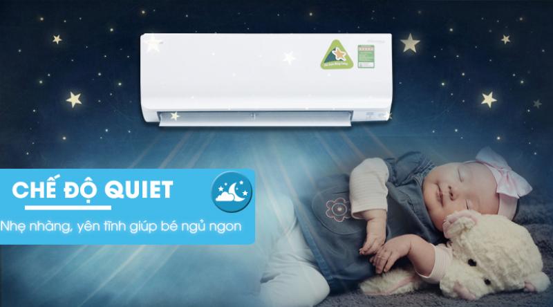Bảng giá Máy lạnh Daikin Inverter 1 HP FTKQ25SVMV