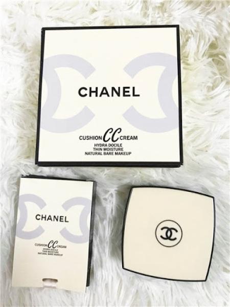 Phấn nước Cushion CC Cream giá rẻ