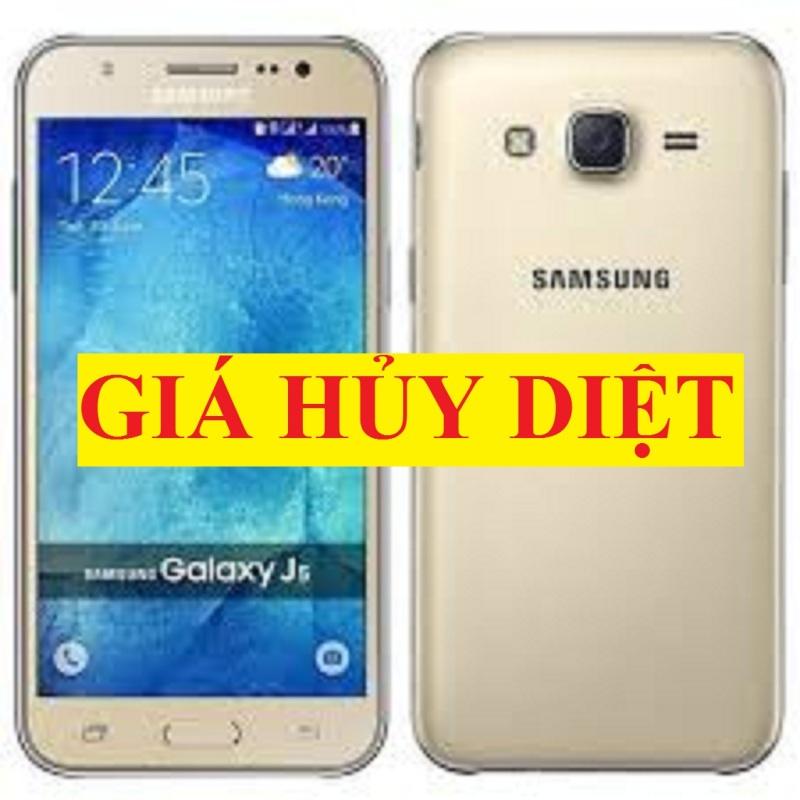 điện thoại SAMSUNG GALAXY J5 (J500) 2sim mới, camera sắc nét