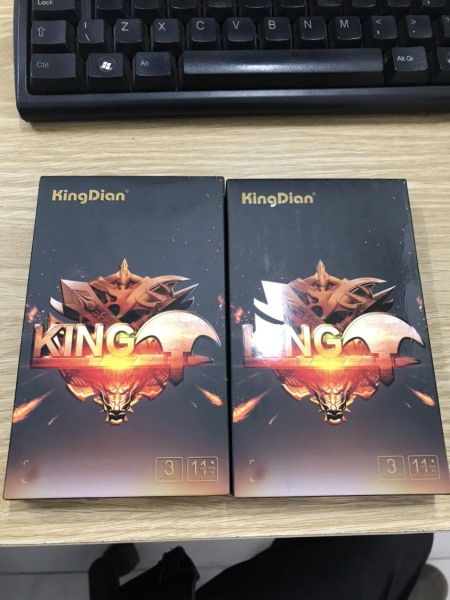 Bảng giá ổ cứng ssd 240 gb hiệu kingdian Phong Vũ