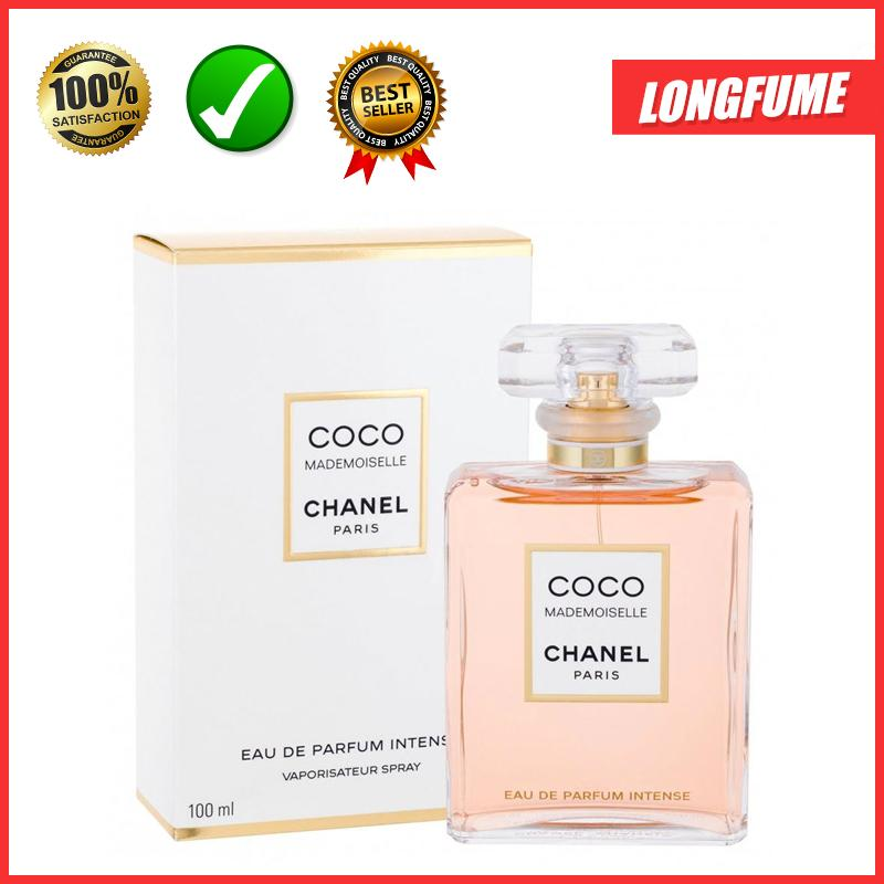 [Có Video] Nước hoa nữ Chanel Coco Mademoiselle Intense 50ml 100ml - Nước hoa Pháp sỉ lẻ giá tốt có cửa hàng Q10 HCM