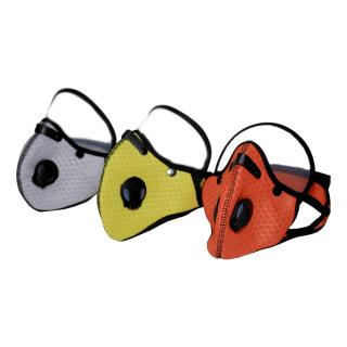 [FREE SHIP] COMBO 10 Khẩu trang có kính che mắt chống dịch 3a - Khẩu trang có van thở - Màng lọc 5 lớp - Sử dụng nhiều lần thumbnail