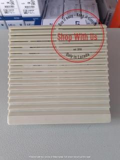 Miệng gió nhựa 12x12cm - Cửa gió bằng nhựa 120x120mm - Cửa gió nan thẳng 12x12 cm - Miệng gió nan thẳng 12x12 cm - Miệng gió lọc bụi - Miệng gió vuông 12x12 - Miệng gió nhựa ABS thumbnail