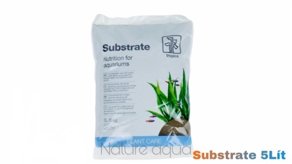 Substrate 5 lít