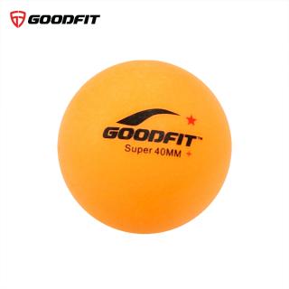 Set 30 quả bóng bàn 40mm 1 sao GoodFit GF003TB thumbnail