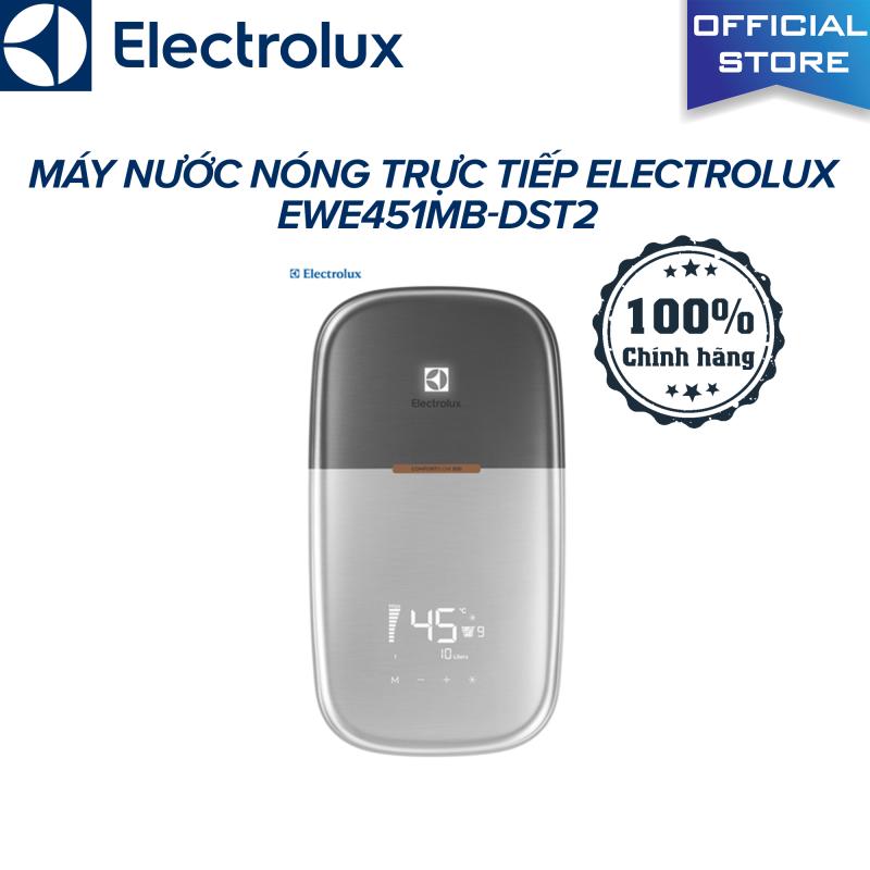 Bảng giá Máy nước nóng trực tiếp Electrolux EWE451MB-DST2