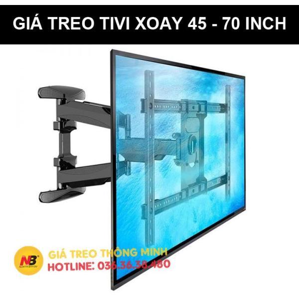 Bảng giá Giá treo tivi đa năng NB-L600 45 - 70 inch Xoay mọi góc độ Điện máy Pico