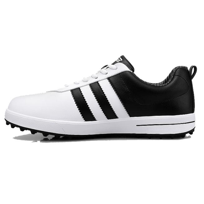 XZ089 - Giày Golf Nam - PGM Golf Shoes Micro Leather giá rẻ