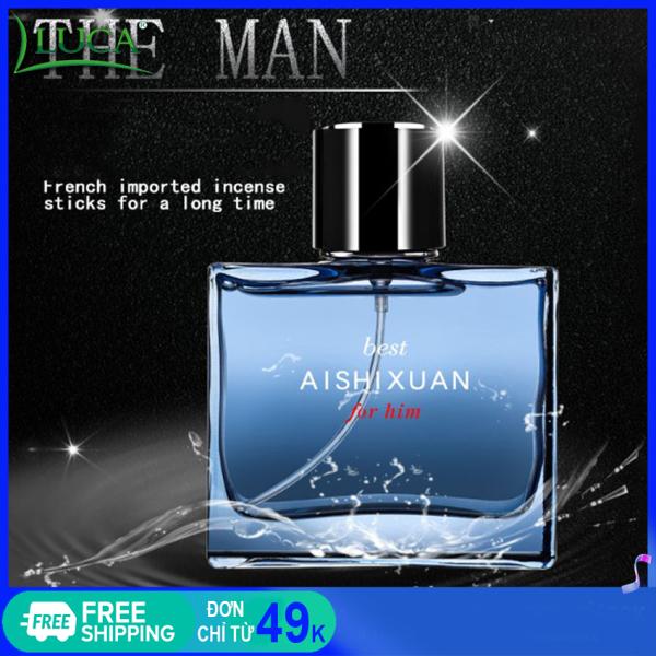 [SIÊU HOT] - Nước hoa nam cao cấp ASHIXUAN hương thơm nhẹ kéo dài nam tính, nước hoa khử mùi, nước hoa nam mạnh mẽ cuốn hút HƯƠNG ĐẠI DƯƠNG-[LUCA]