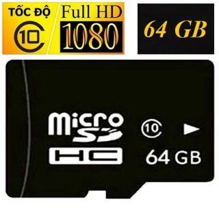 Thẻ nhớ MicroSDXC 64GB 100MB s Hữu Dụng 59GB thumbnail
