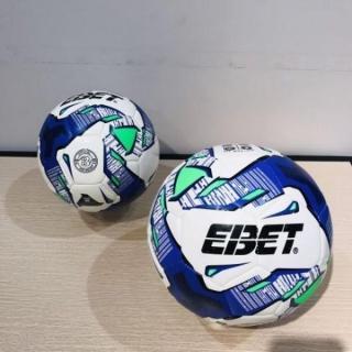 Quả bóng đá Động Lực Ebete số 4 thumbnail