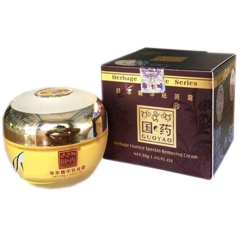 Kem sâm Guoyao Herbage Essence Series chống lại 9 dấu hiệu lão hóa 30g giá rẻ