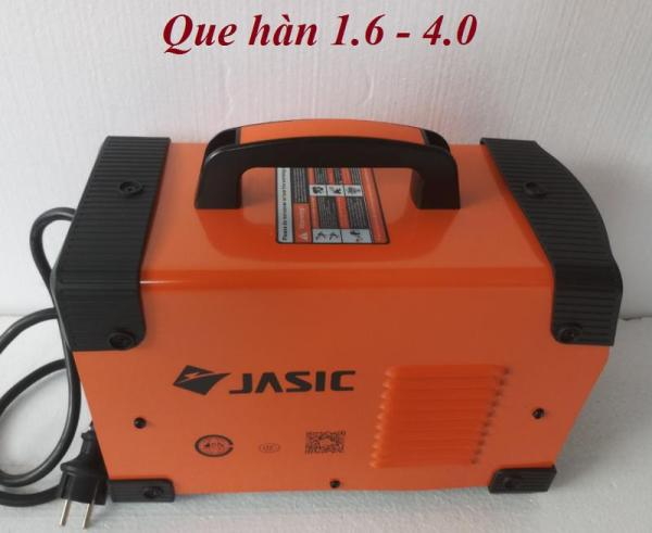 Máy hàn điện tử giá rẻ Jasic 200E