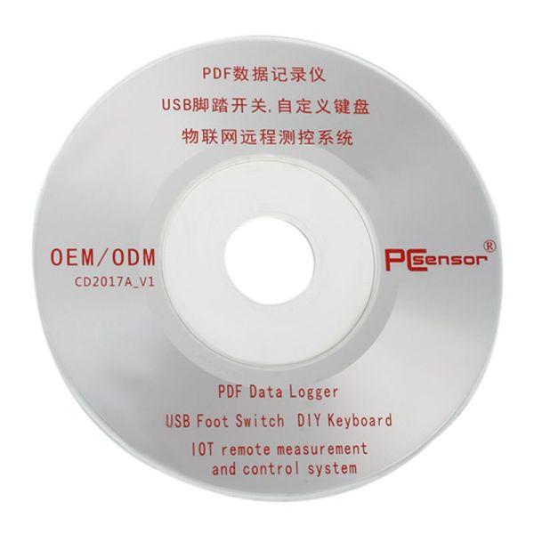 Bảng giá PC USB Foot Switch Keyboard Pedal Phong Vũ