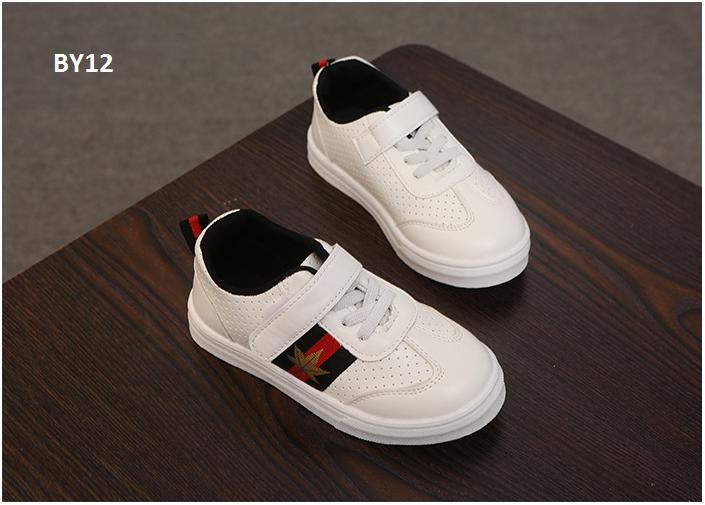giày thể thao cho bé trai và gái