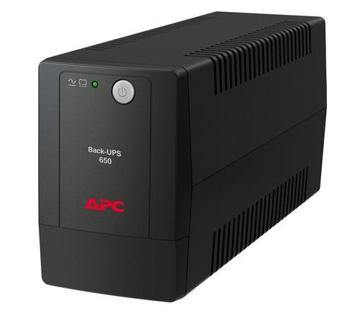 Bộ lưu điện UPS APC BX650