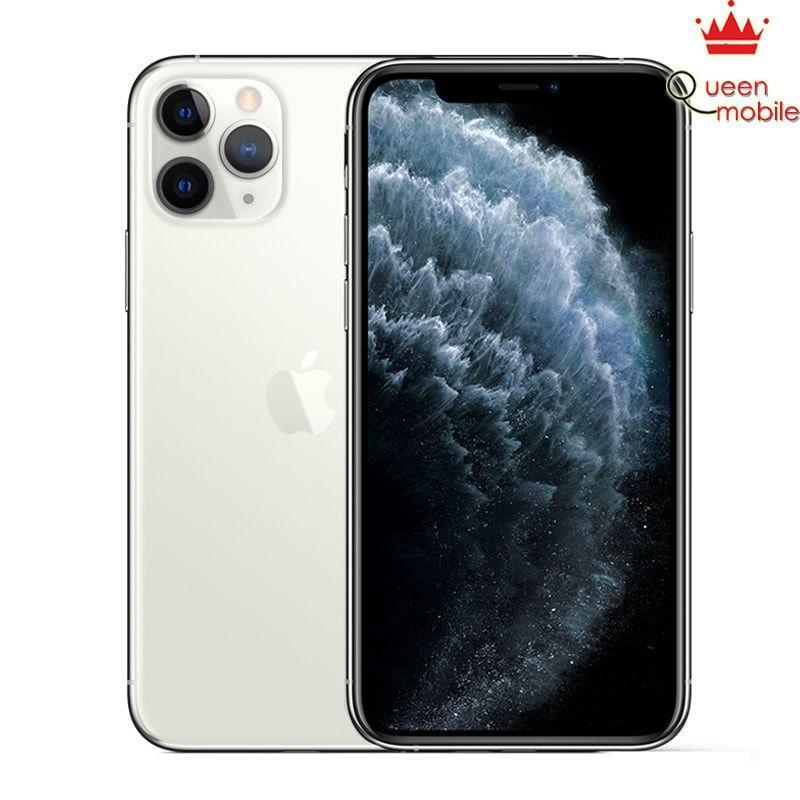 [GIÁ CỰC SHOCK -QUEEN MOBILE] Điện Thoại iPhone 11 Pro 256GB Hàng Mỹ LL/A Mới 100% Nguyên Seal Bản QT Chưa Kích Hoạt
