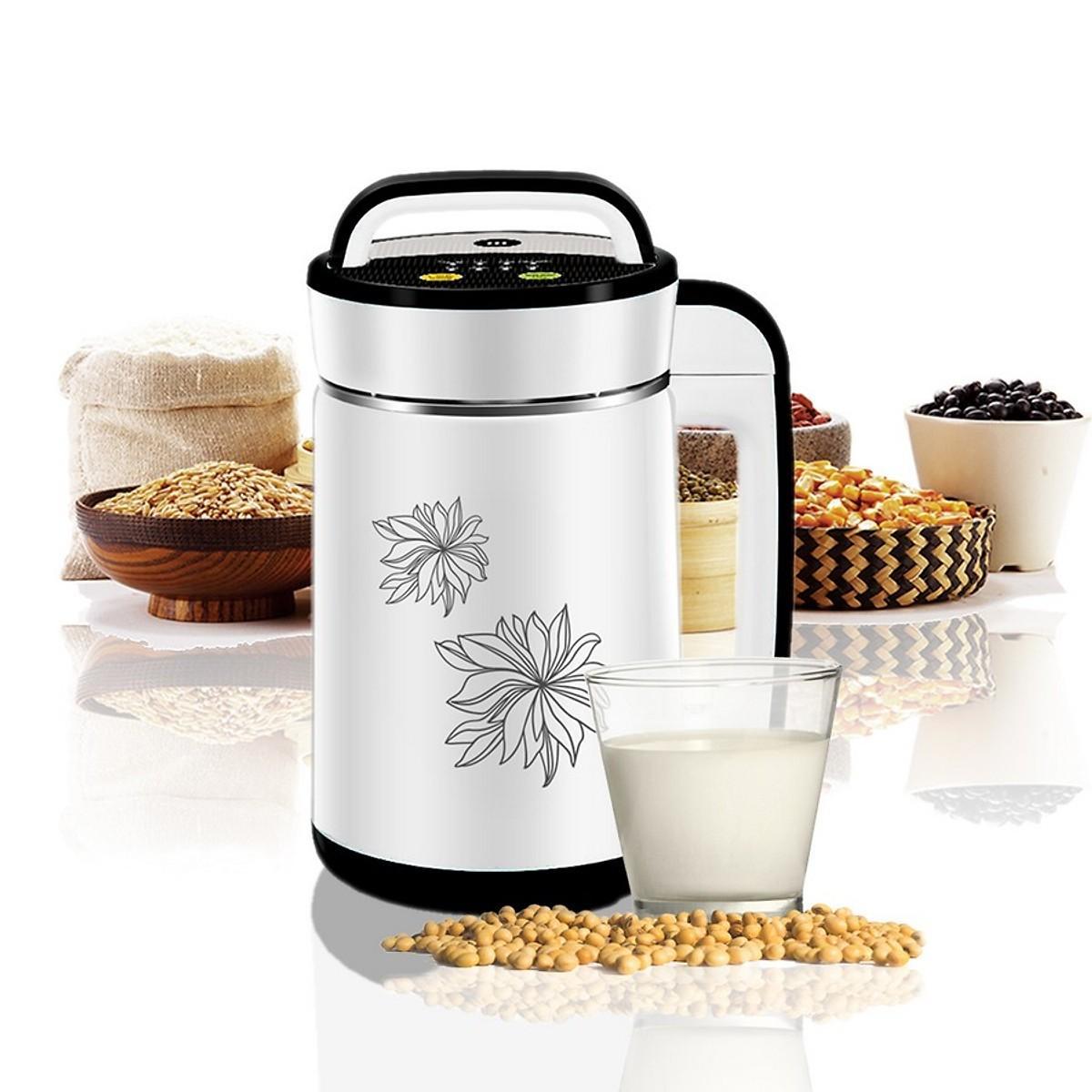 Máy làm sữa đậu nành Mishio MK140