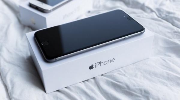 Điện Thoại Apple Iphone 6 Plus 64Gb - Bản Quốc Tế Màn Hình 5.5 inch - Mới - Full Chức Năng - Đủ Màu