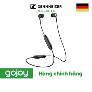 Tai nghe SENNHEISER CX 350BT Bluetooth 5.1 độ trễ thấp Smart Control có mic - Bảo hành chính hãng 24 tháng thumbnail