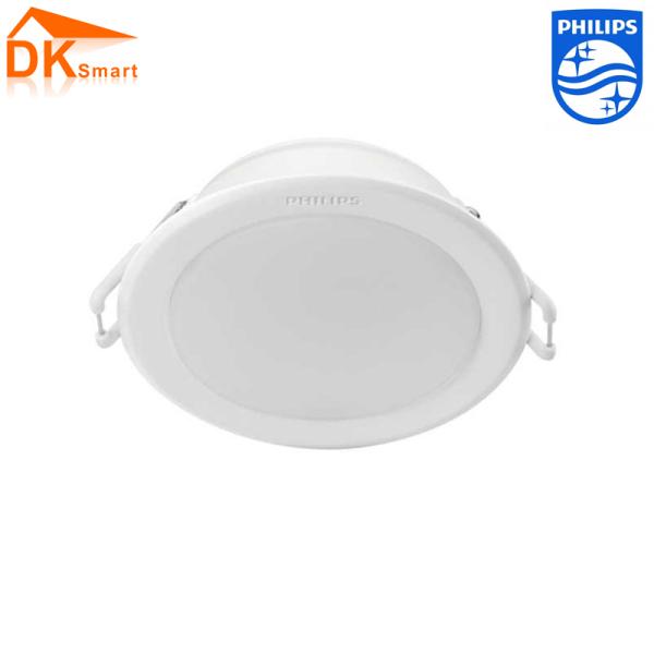 [Philips] Đèn Led Âm Trần Meson G3 5W (Lổ Cắt Φ90), Bảo Hành 24 Tháng - HÀNG CHÍNH HÃNG