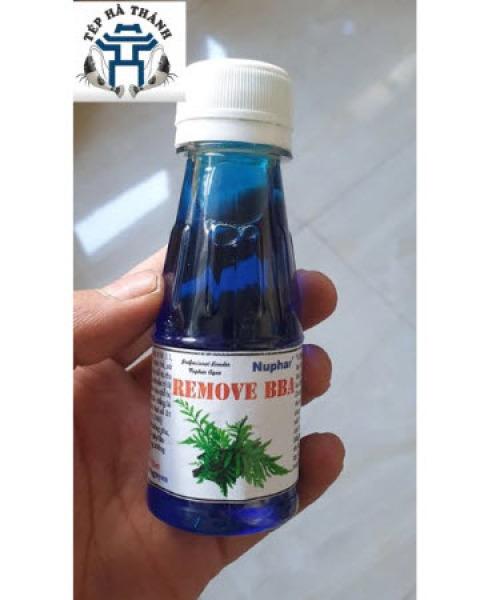 Dung Dịch Diệt Rêu Nuphar Remove BBA