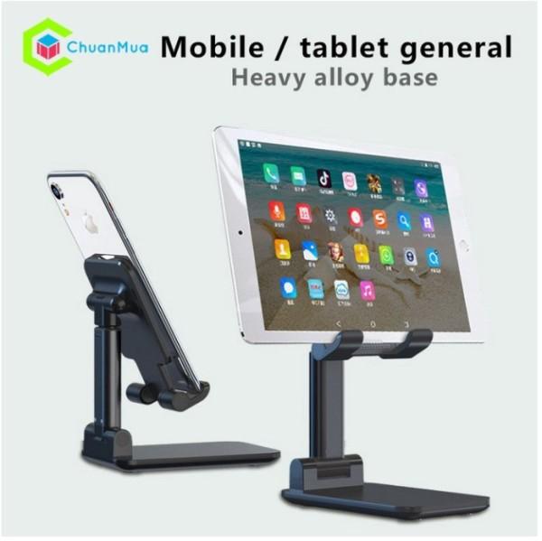 Giá đỡ để bàn cho điện thoại, máy tính bảng cực kỳ tiện dụng